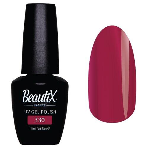 Купить Гель-лак для ногтей Beautix UV Gel Polish, 15 мл, 330