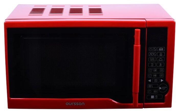 Микроволновая печь Oursson MD2042/RD