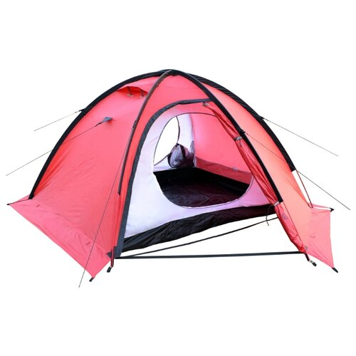 Палатка Space 3 Pro Red