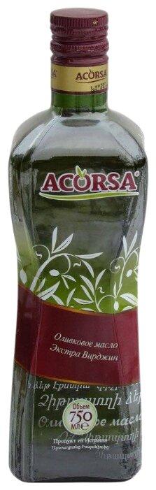 Acorsa Масло оливковое Extra Virgin