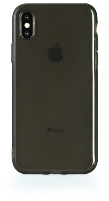 Чехол Gurdini Matte Series для Apple iPhone XS Max