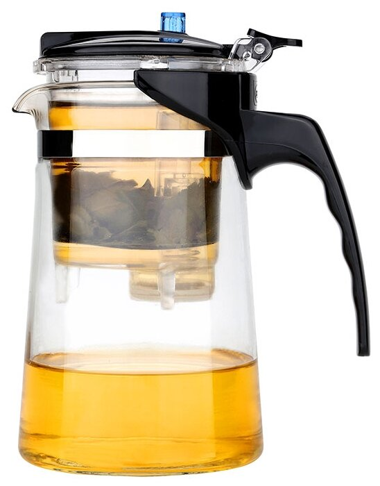 Webber Заварочный чайник BE-5588 600 мл