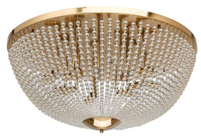 Люстра MW-Light Бриз 111012815, E14, 600 Вт