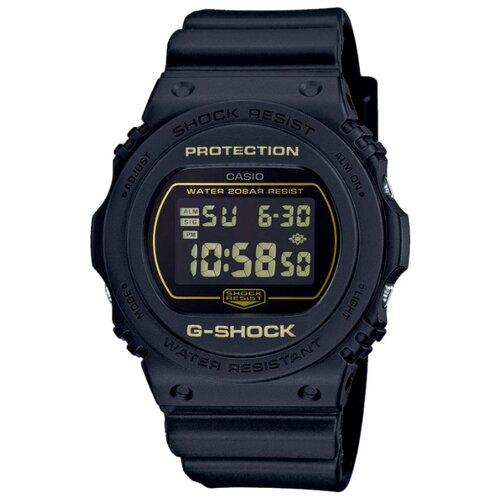 Наручные часы CASIO DW-5700BBM-1 мужские часы casio dw 5700bbm 1er
