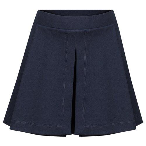 Юбка-шорты Stylish Amadeo размер 134, синий