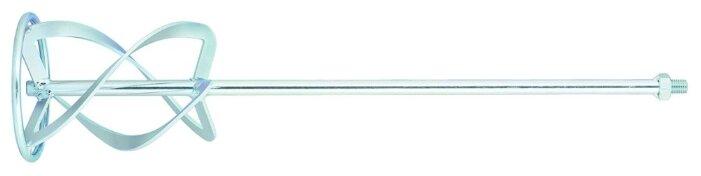 Насадка для миксера M14 matrix 84896 для тяжелых растворов 160x590 мм