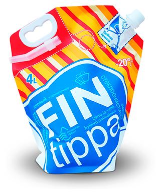 Tekom TK-FT4-20 Стеклоочиститель зимний -20°С FIN tippa Nozzle, 4л