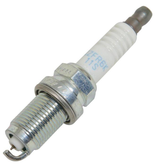 Свеча зажигания C11X/L33R/X-Trail (T32R) 2.5E ! 100 артикул: 22401ED71B производитель: NISSAN