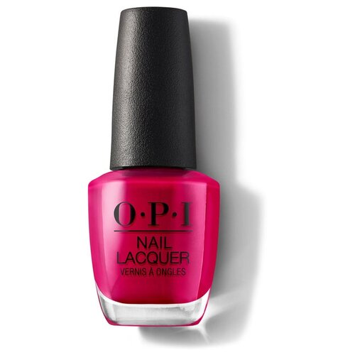 Лак OPI Nail Lacquer Washington DC, 15 мл, оттенок Madam President платье madam t madam t mp002xw12bqk