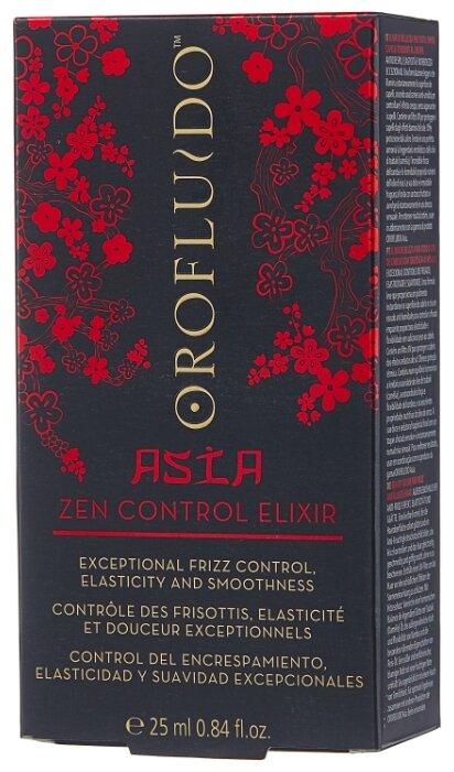 Orofluido Asia Эликсир для волос