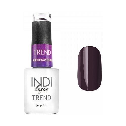 Купить Гель-лак для ногтей Runail Professional INDI Trend классические оттенки, 9 мл, 5172