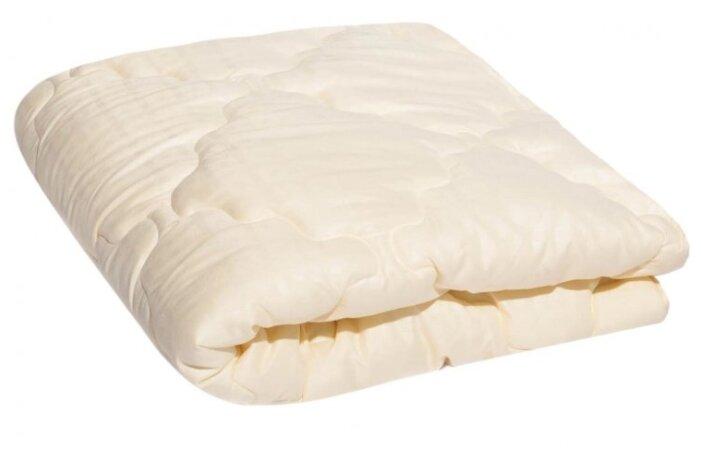 Одеяло DREAM TIME ДТ-ОМШ-Д-О-10 110х140 см бежевый