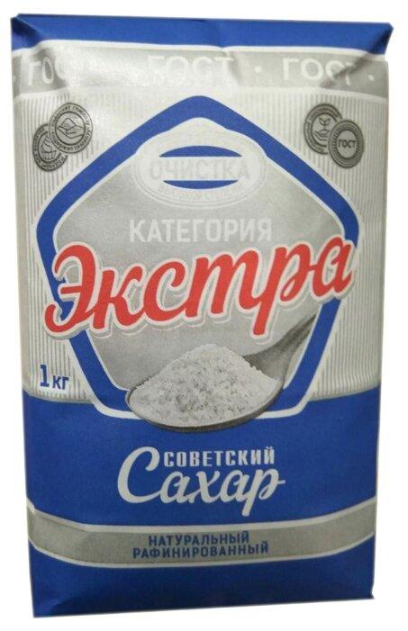 Сахар Продимекс советский экстра рафинироавнный