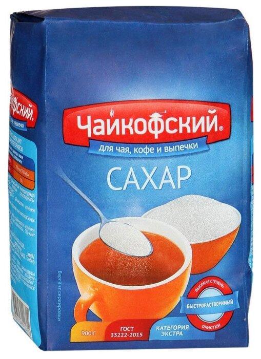 Сахар Чайкофский сахар-песок