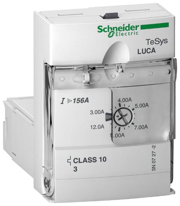 Комбинированный пускатель электродвигателя Schneider Electric LUCAX6BL