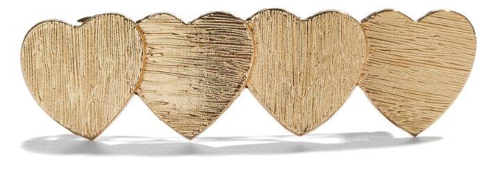 Заколка-автомат Nothing but Love Ключи от твоего сердца