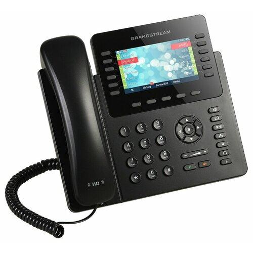 VoIP-телефон Grandstream GXP2170 voip телефон grandstream gxp2140