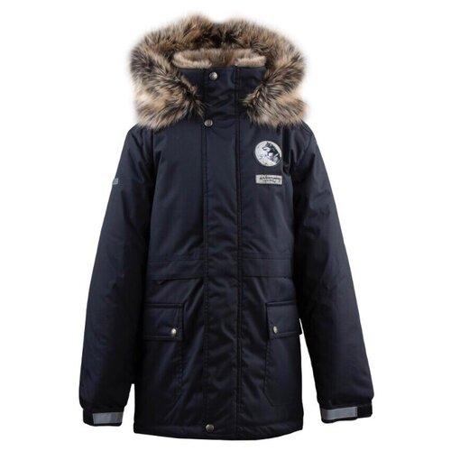 Купить Куртка KERRY Nash K19468 размер 152, 042 черный, Куртки и пуховики