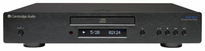 CD-проигрыватель Cambridge Audio Azur 651C