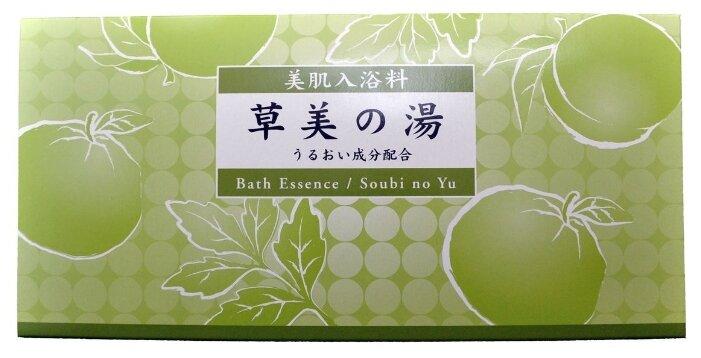 Max Соль для ванны Увлажняющая с ароматом