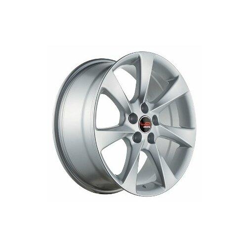 Фото - Колесный диск LegeArtis TY94 7.5х18/5х114.3 D60.1 ET35, 10.07 кг, S колесный диск legeartis ty131 8х20 5х114 3 d60 1 et35 s