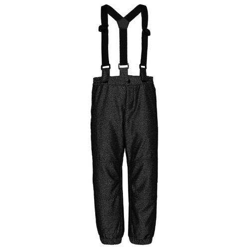 Купить Брюки Gulliver 21905BMC6405 размер 104, серый, Полукомбинезоны и брюки