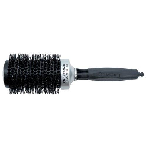 Hairway Термобрашинг Ion Ceramic, 53 мм