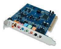 Внутренняя звуковая карта M-Audio Revolution 7.1