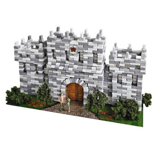 Сборная модель Архитектурное моделирование Графский замок Л-20