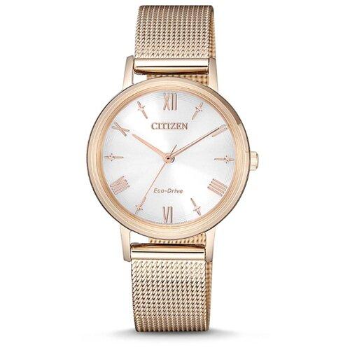 Наручные часы CITIZEN EM0576-80A мужские часы citizen bd0048 80a