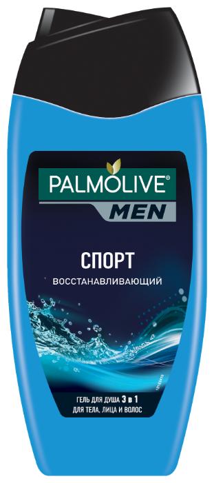 Гель для душа 3 в 1 Palmolive Men Спорт