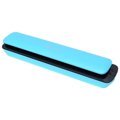 Вакуумный упаковщик Kitfort KT-1503 голубой