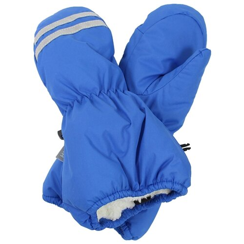 Рукавицы Roy Huppa, 60035 синий, размер 2 варежки детские huppa liina цвет синий 8104base 60035 размер 5