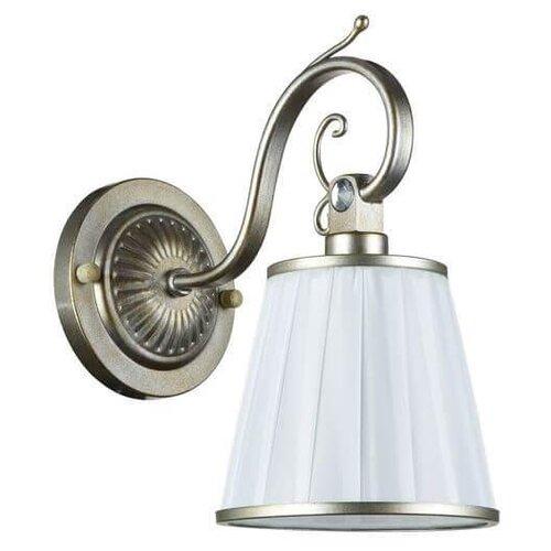 цена на Настенный светильник MAYTONI Brezza ARM002-01-NG, 40 Вт
