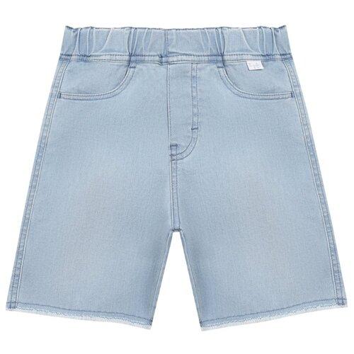 цена на Бермуды Il Gufo размер 104, голубой