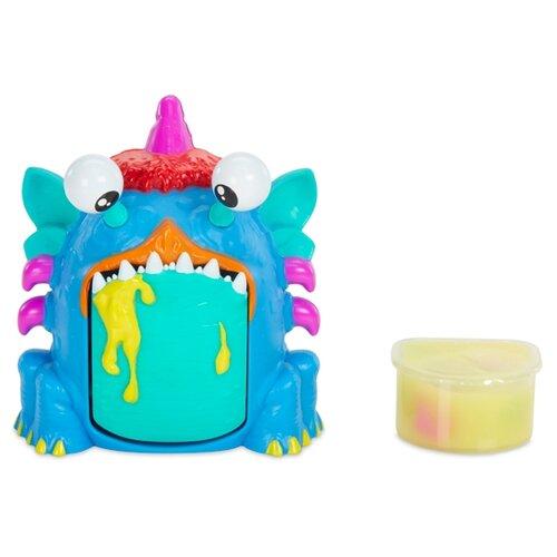 Купить Игровой набор MGA Entertainment Crate Creatures Barf Buddies Перч 5550636, Игровые наборы и фигурки
