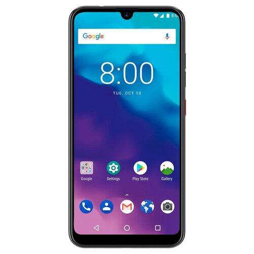 Смартфон ZTE Blade V10 Vita 2/32GB черный опал