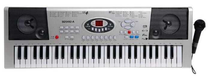 Синтезатор Huarong toys Синтезатор SD5492-A