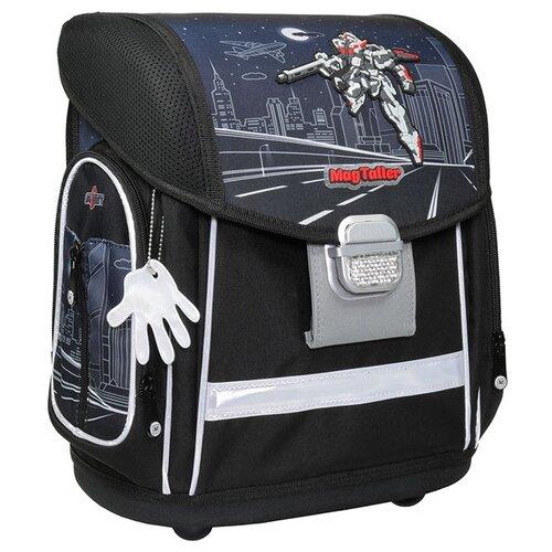 Mag Taller Ранец Evo Robot, черный mag taller рюкзак zoom flowers разноцветный