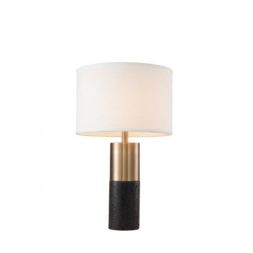 Фото - Настольная лампа Lucia Tucci Tous T1691.1, 60 Вт настольная лампа lucia tucci harrods t942 1 60 вт