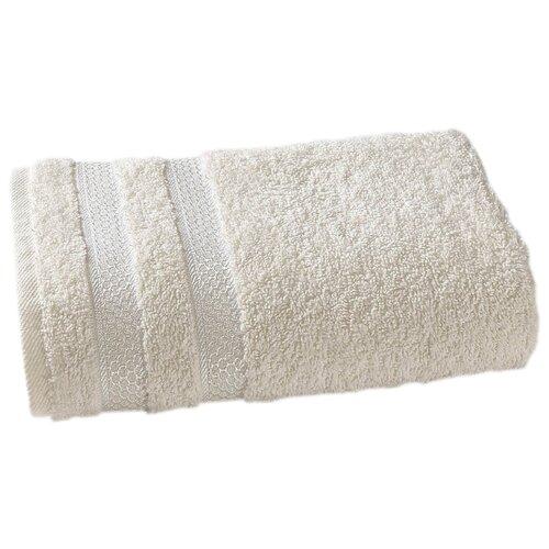 KARNA Полотенце Petek банное 100х150 см кремовый полотенца karna полотенце dora цвет кремовый 50х90 см