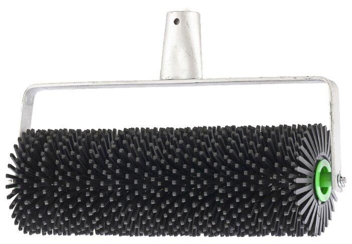 Игольчатый валик для наливных полов Сибртех 81108 600 мм
