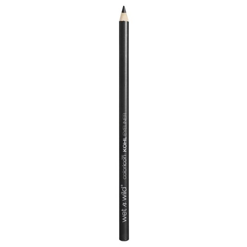 Wet n Wild Карандаш для глаз Color Icon Kohl Liner Pencil, оттенок E601A Baby`s got black max factor карандаш для глаз kohl pencil оттенок 060 ice blue