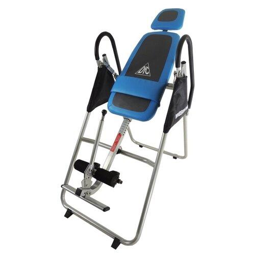 Механический инверсионный стол DFC XJ-I-02CLB синий/черный/серебристый