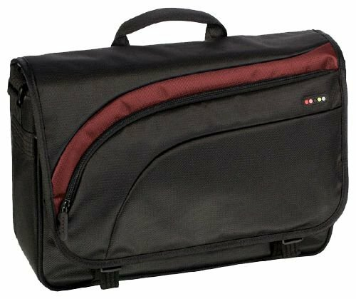 Сумка DELL 5dot Curve Messenger - Fits Laptop with Screen Sizes Up to 16