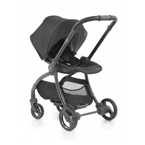 Купить Прогулочная коляска EGG Egg Stroller gotham black, Коляски