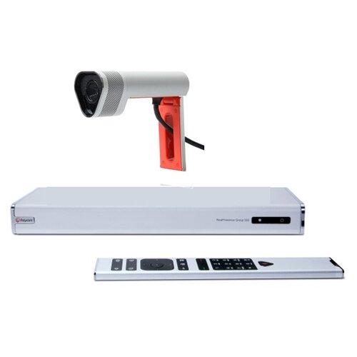 Терминал видеоконференцсвязи Polycom RealPresence Group 500 (7200-63550-114)