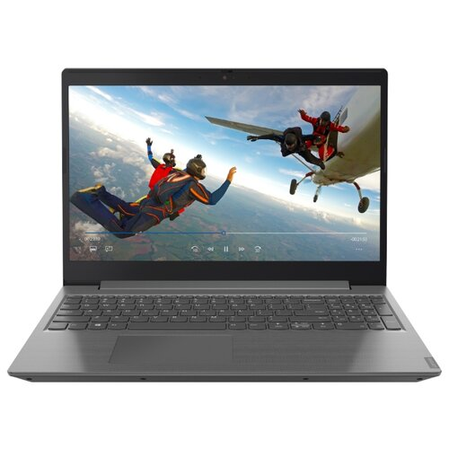 "Ноутбук Lenovo V155-15API 15.6"" FHD TN/AMD Ryzen 3 3200U/8GB/256GB/Radeon Vega 3/DOS/DVD-RW/серый (81V50022RU)"