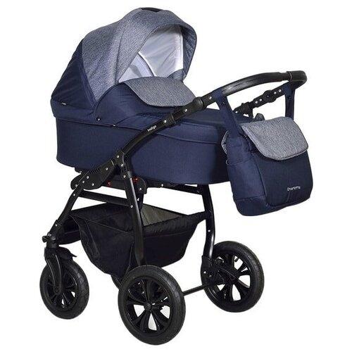 Купить Универсальная коляска Indigo Charlotte'18 (3 в 1) CH 32, Коляски