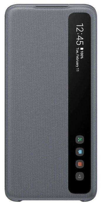 Чехол-книжка Samsung EF-ZG980 для Galaxy S20, Galaxy S20 5G
